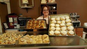 Michelle Kaiser Omaha Bakery