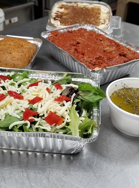 Omaha Keto Prepared Meal Kits