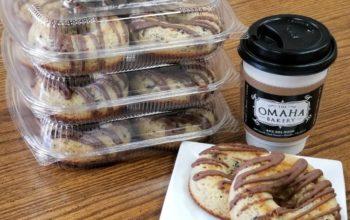 Omaha KETO donuts